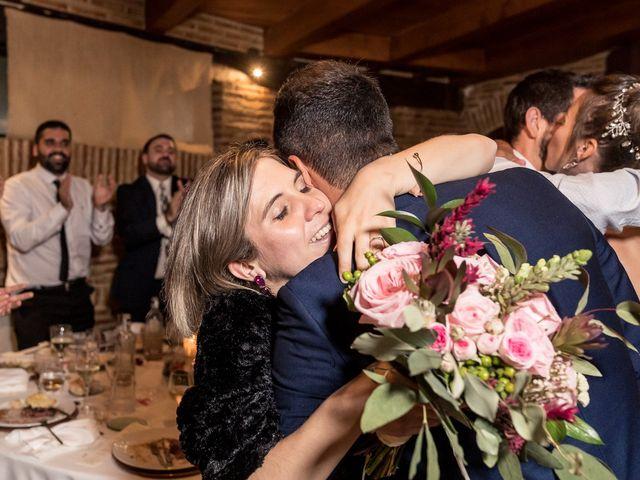 La boda de Rubén y Irene en Alalpardo, Madrid 55
