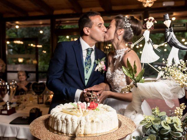 La boda de Rubén y Irene en Alalpardo, Madrid 59