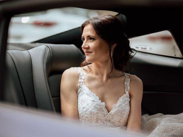 La boda de Dani y Monica en Sentmenat, Barcelona 8