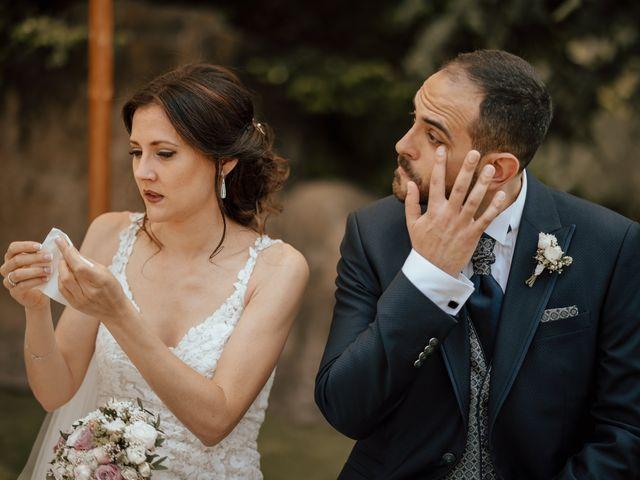 La boda de Dani y Monica en Sentmenat, Barcelona 10