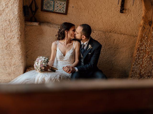 La boda de Dani y Monica en Sentmenat, Barcelona 21
