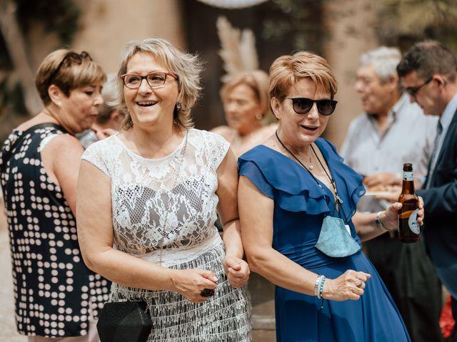 La boda de Dani y Monica en Sentmenat, Barcelona 25