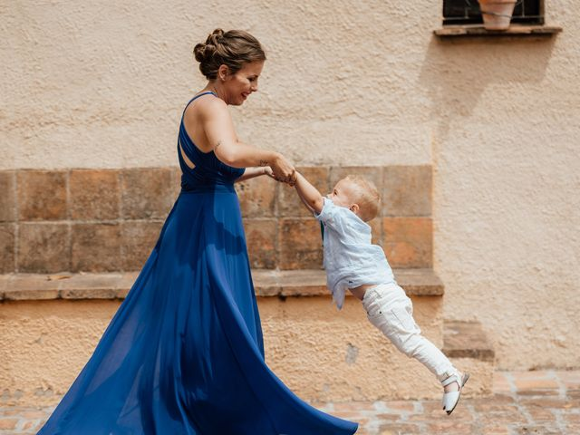 La boda de Dani y Monica en Sentmenat, Barcelona 26