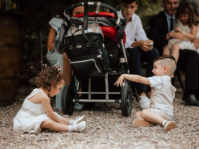 La boda de Dani y Monica en Sentmenat, Barcelona 28