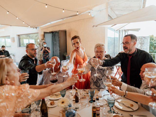 La boda de Dani y Monica en Sentmenat, Barcelona 35