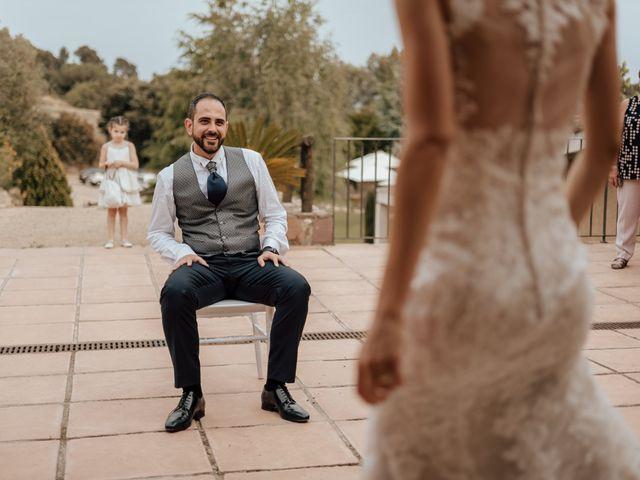La boda de Dani y Monica en Sentmenat, Barcelona 42