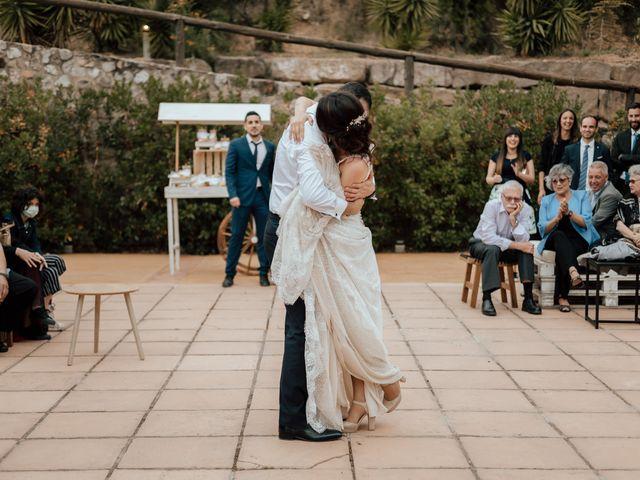 La boda de Dani y Monica en Sentmenat, Barcelona 46