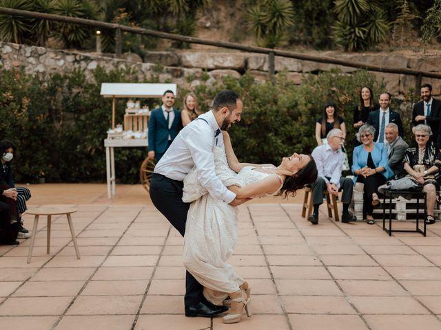 La boda de Dani y Monica en Sentmenat, Barcelona 2