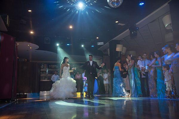La boda de Miguel y Miriam en Atarfe, Granada 2