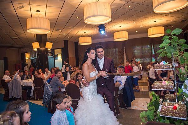 La boda de Miguel y Miriam en Atarfe, Granada 6