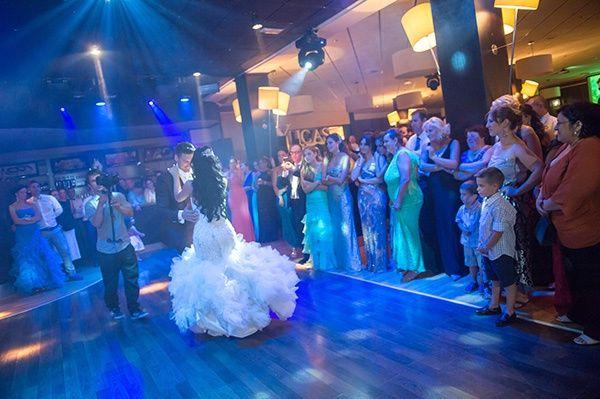 La boda de Miguel y Miriam en Atarfe, Granada 7