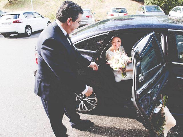 La boda de Antonio y Judit en Oviedo, Asturias 12