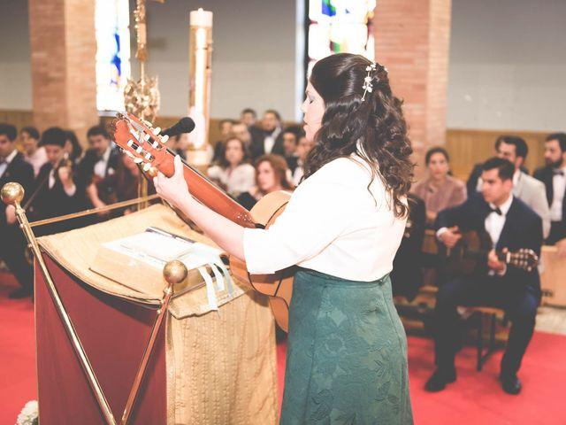 La boda de Antonio y Judit en Oviedo, Asturias 17