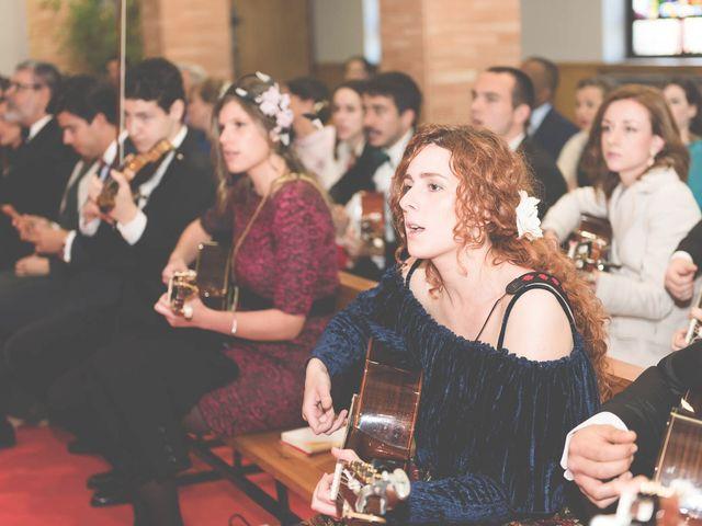 La boda de Antonio y Judit en Oviedo, Asturias 18