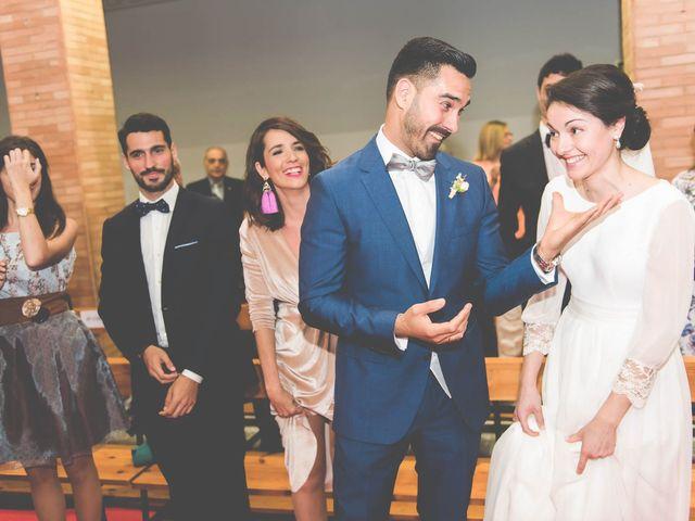 La boda de Antonio y Judit en Oviedo, Asturias 23