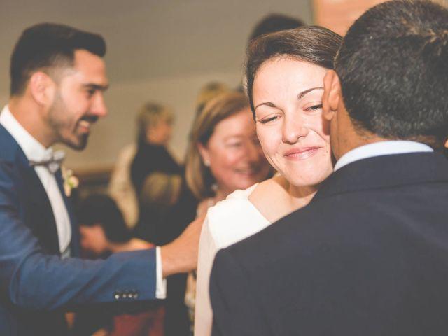La boda de Antonio y Judit en Oviedo, Asturias 24