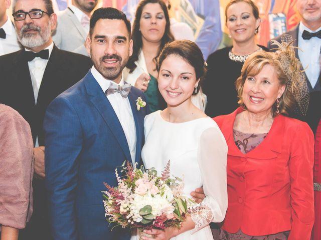 La boda de Antonio y Judit en Oviedo, Asturias 25