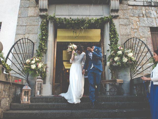 La boda de Antonio y Judit en Oviedo, Asturias 27