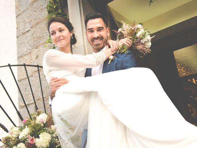 La boda de Antonio y Judit en Oviedo, Asturias 29