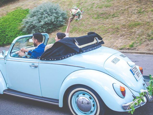 La boda de Antonio y Judit en Oviedo, Asturias 31