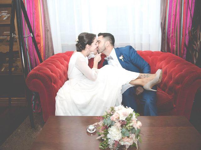 La boda de Antonio y Judit en Oviedo, Asturias 34