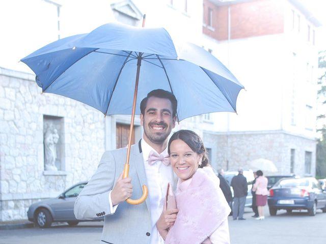 La boda de Antonio y Judit en Oviedo, Asturias 38