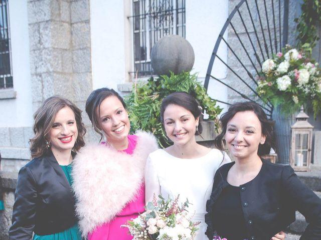 La boda de Antonio y Judit en Oviedo, Asturias 40