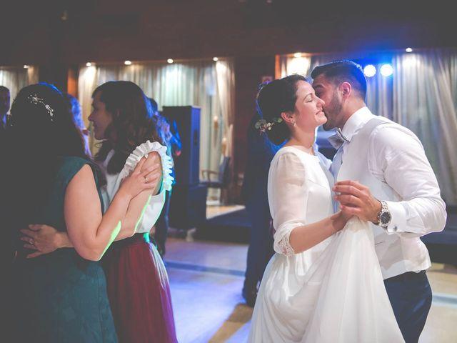La boda de Antonio y Judit en Oviedo, Asturias 42