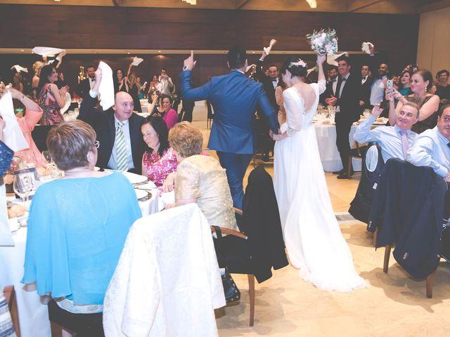 La boda de Antonio y Judit en Oviedo, Asturias 46