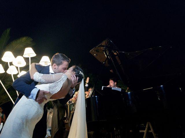 La boda de Ser y Ale