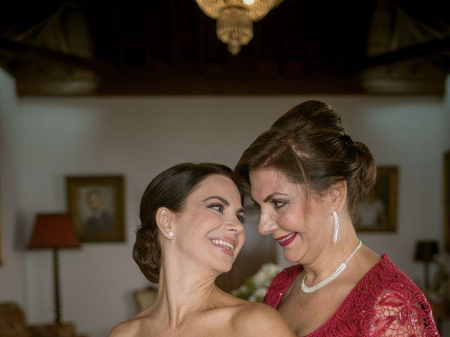 La boda de Nancy y Iván en La Orotava, Santa Cruz de Tenerife 17
