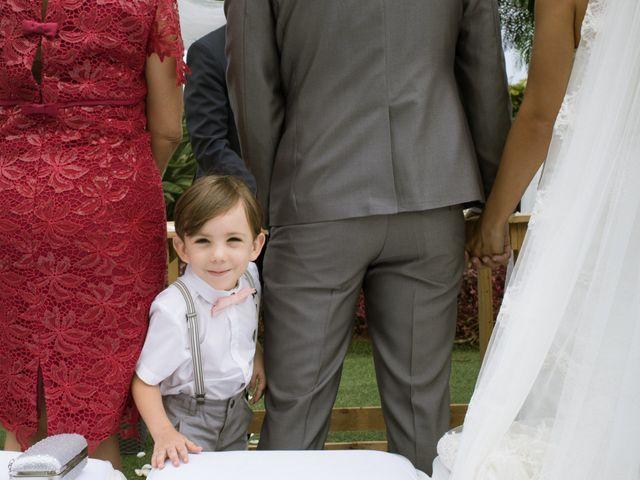 La boda de Nancy y Iván en La Orotava, Santa Cruz de Tenerife 25