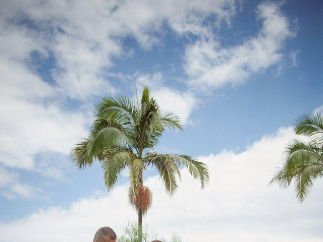 La boda de Nancy y Iván en La Orotava, Santa Cruz de Tenerife 29