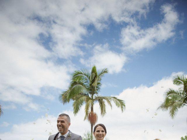 La boda de Nancy y Iván en La Orotava, Santa Cruz de Tenerife 30