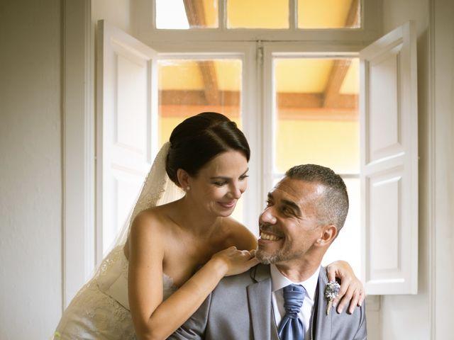 La boda de Nancy y Iván en La Orotava, Santa Cruz de Tenerife 31