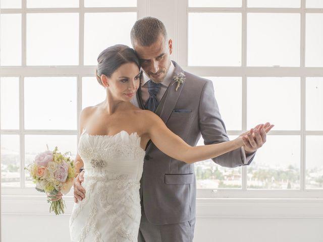La boda de Nancy y Iván en La Orotava, Santa Cruz de Tenerife 34