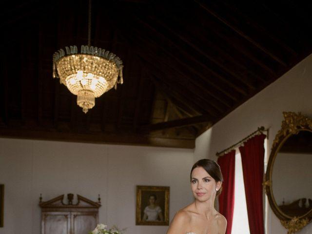 La boda de Nancy y Iván en La Orotava, Santa Cruz de Tenerife 35