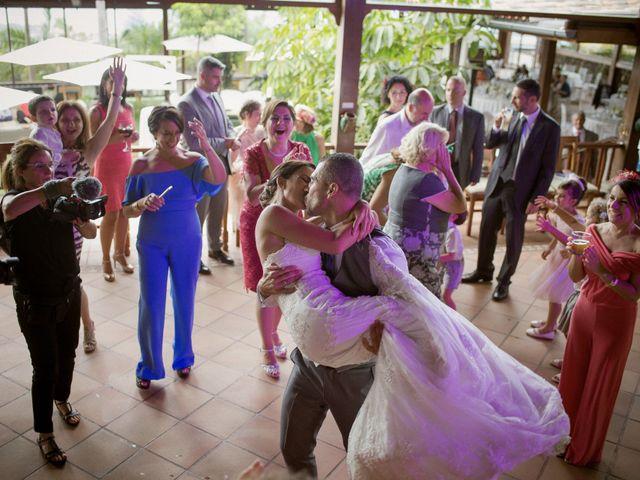 La boda de Nancy y Iván en La Orotava, Santa Cruz de Tenerife 39