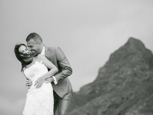 La boda de Nancy y Iván en La Orotava, Santa Cruz de Tenerife 43