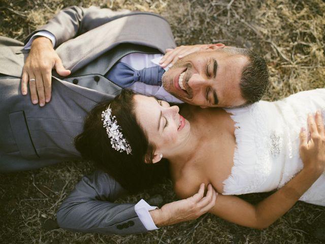 La boda de Nancy y Iván en La Orotava, Santa Cruz de Tenerife 46