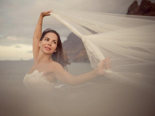 La boda de Nancy y Iván en La Orotava, Santa Cruz de Tenerife 50