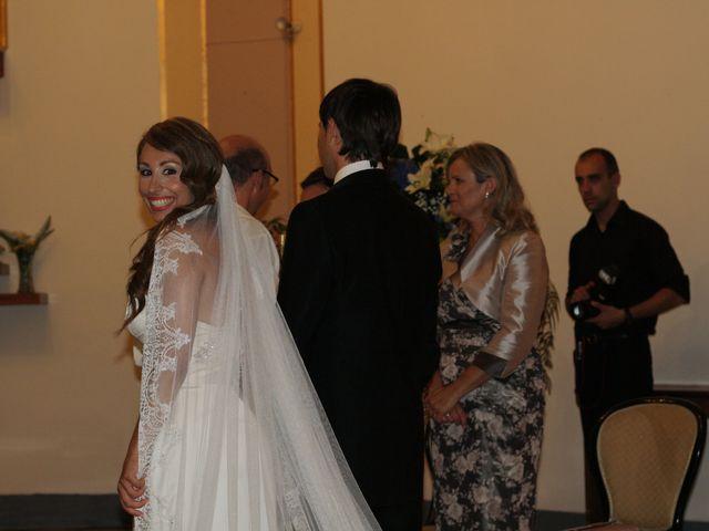 La boda de María José y Juan Carlos en Castelló/castellón De La Plana, Castellón 7