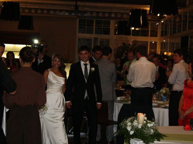 La boda de María José y Juan Carlos en Castelló/castellón De La Plana, Castellón 8