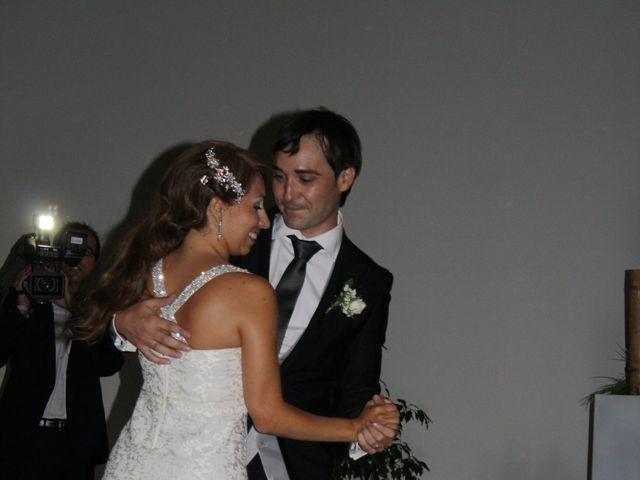 La boda de María José y Juan Carlos en Castelló/castellón De La Plana, Castellón 12
