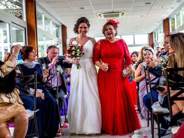 La boda de Javi y Sara en San Sebastian De Los Reyes, Madrid 6