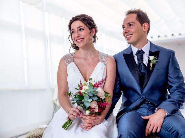 La boda de Javi y Sara en San Sebastian De Los Reyes, Madrid 9