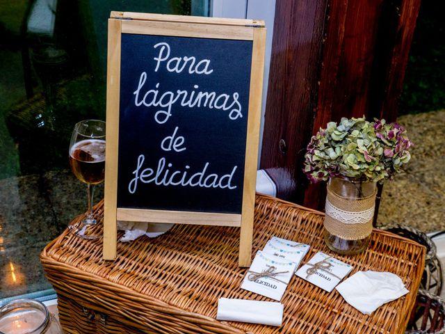 La boda de Javi y Sara en San Sebastian De Los Reyes, Madrid 24