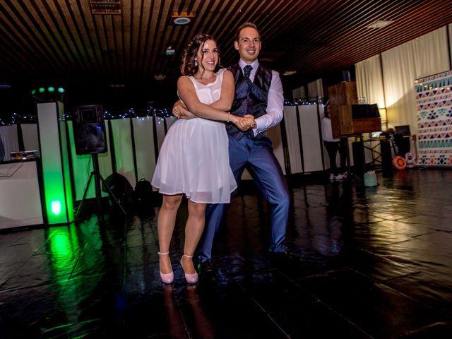 La boda de Javi y Sara en San Sebastian De Los Reyes, Madrid 31