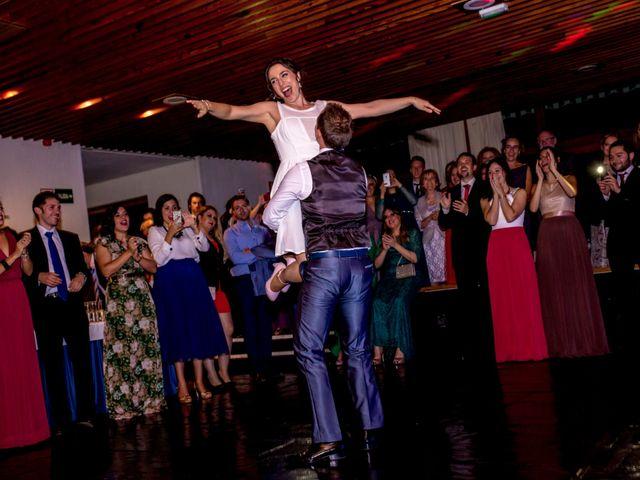 La boda de Javi y Sara en San Sebastian De Los Reyes, Madrid 33