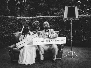 La boda de Jara y Erik 3